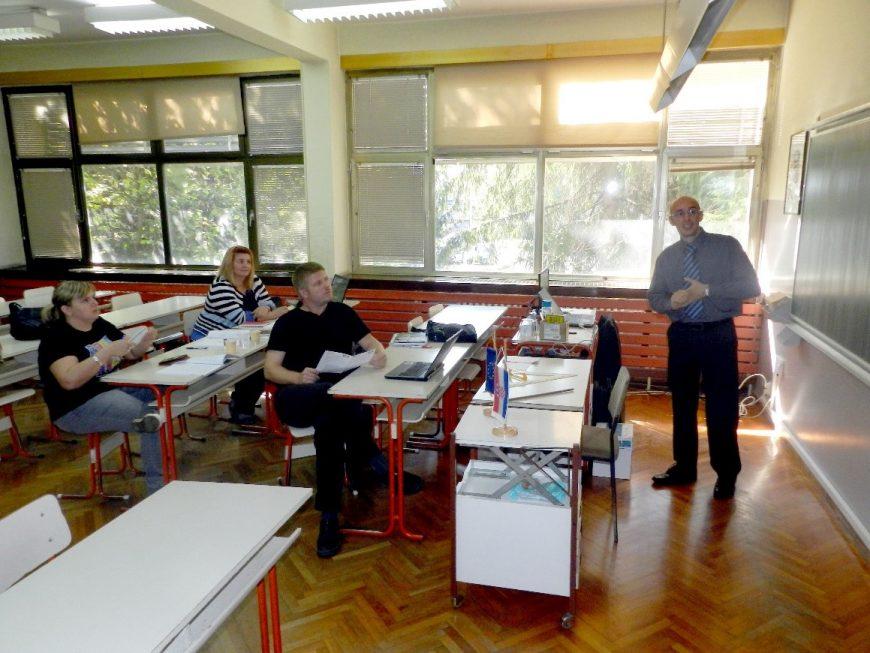 EP2 Razvoj fakultativnih kurikuluma iz područja STEM-a i ICT-a
