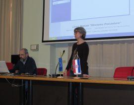 Studijski posjet Italiji radi upoznavanja primjera dobre prakse